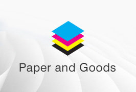 Paper and Goods